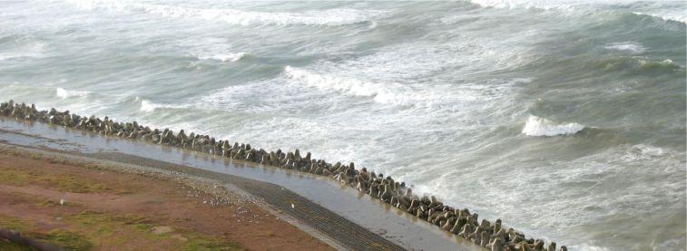 Küstenprozesse